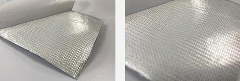 専用ガラスクロスアルミテープ