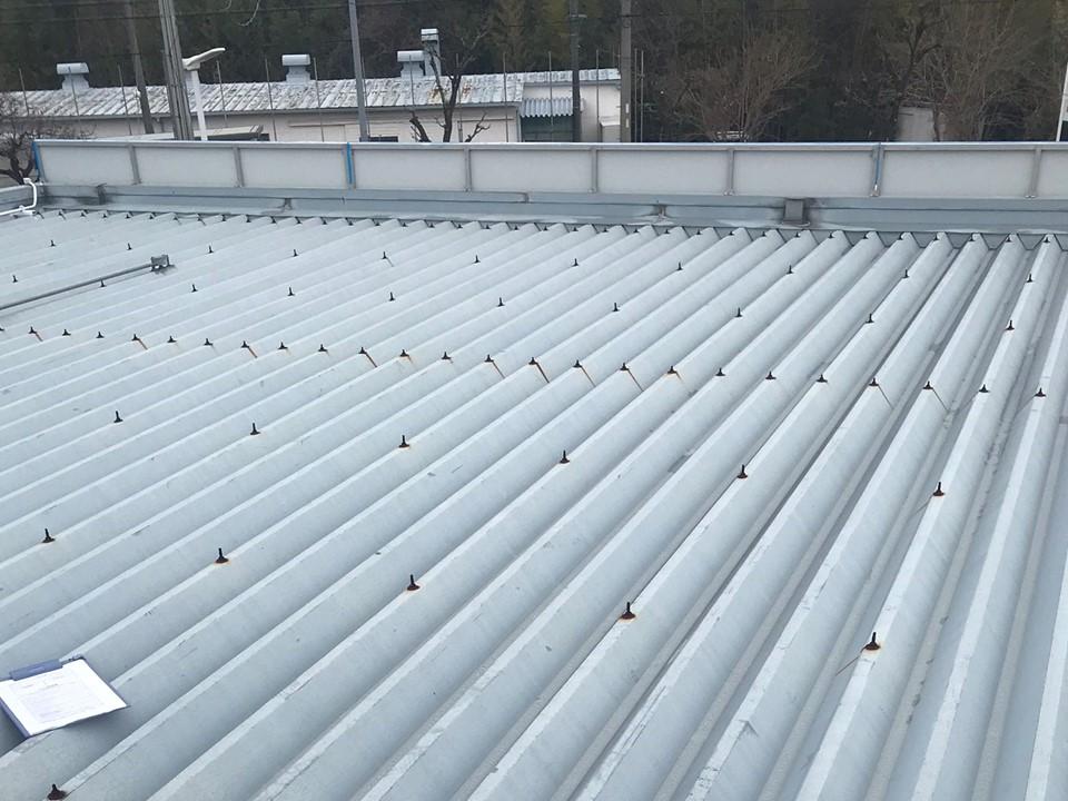 雨漏り対策でピンポイント施工